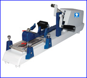 Scratch Hardness Tester