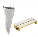 Plankton Net/Insect Spreading Board