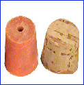 Rubber Stoppers/Corks