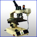 Monocular Metallurgical Microscope