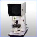 Top Projection Microscope