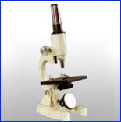 Student Microscope (Single-nose)