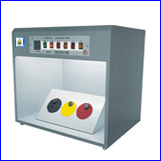 Color Matching Cabinet - Spectrum - II, ASIA
