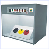 Color Matching Cabinet (Spectrum ASIA)